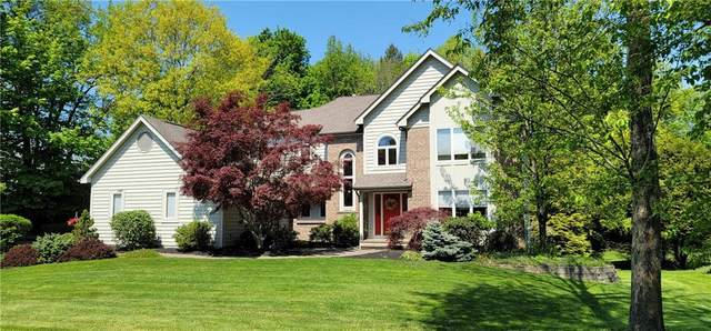 1190 Woodhull Rd, Webster, NY 14580 (MLS #R1337208) :: 716 Realty Group