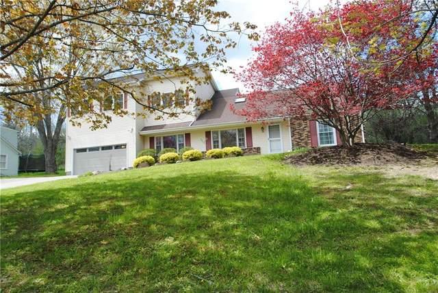 28 High Street, Alfred, NY 14802 (MLS #R1337559) :: TLC Real Estate LLC