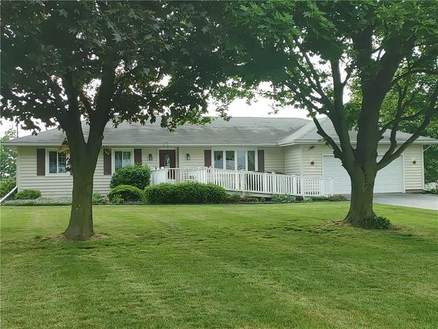 3402 Woodworth Road, Fayette, NY 14456 (MLS #R1342540) :: 716 Realty Group