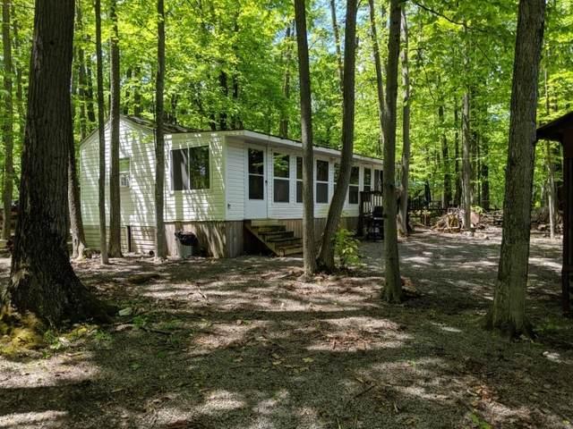 3790 Lake To Lake Road, Seneca, NY 14561 (MLS #R1342994) :: BridgeView Real Estate Services