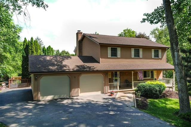 1 Monterey Drive, Pittsford, NY 14534 (MLS #R1343358) :: 716 Realty Group
