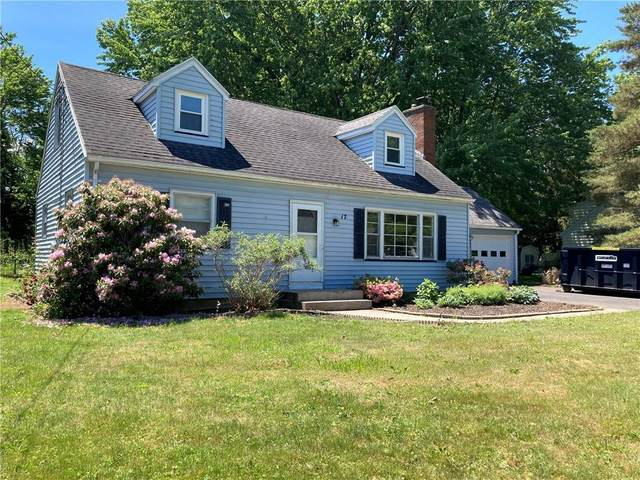 17 Peck Road, Greece, NY 14468 (MLS #R1343921) :: 716 Realty Group
