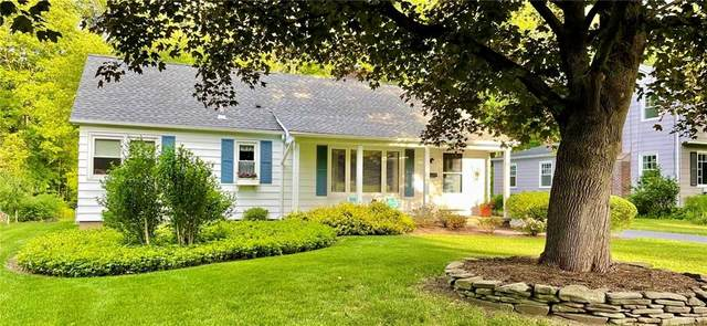 54 Rand Place, Pittsford, NY 14534 (MLS #R1344475) :: Robert PiazzaPalotto Sold Team