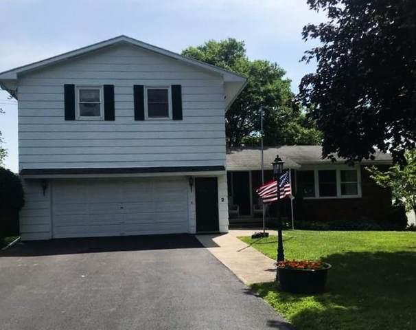 2 Rockingham Road, Sennett, NY 13021 (MLS #R1344554) :: TLC Real Estate LLC