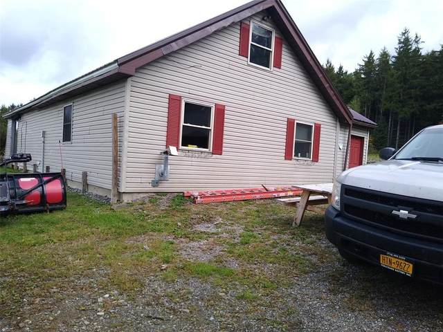 36 Freedom Road, Freedom, NY 14065 (MLS #R1344677) :: Lore Real Estate Services