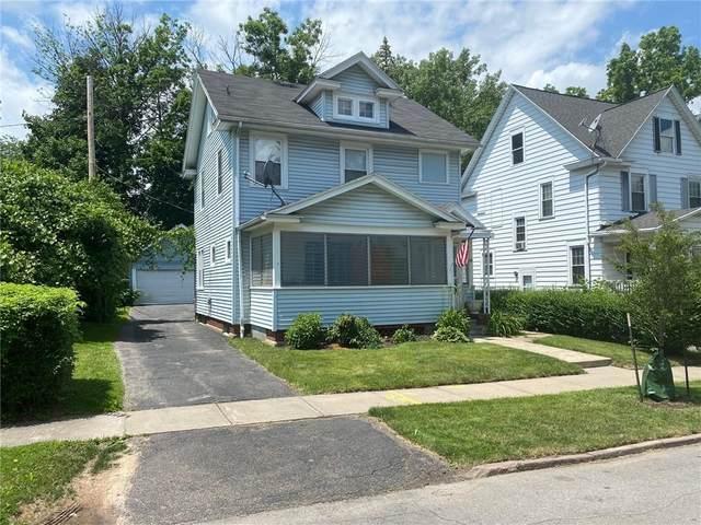 89 Chandler St Street, Rochester, NY 14619 (MLS #R1345355) :: TLC Real Estate LLC
