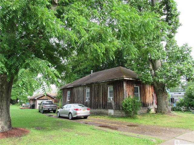 12 Charlotte Avenue, Jamestown, NY 14701 (MLS #R1346141) :: BridgeView Real Estate Services