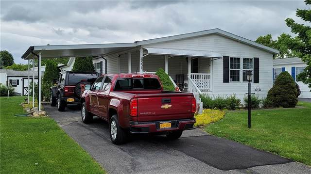 6351 Kims Drive, Victor, NY 14564 (MLS #R1346546) :: BridgeView Real Estate Services