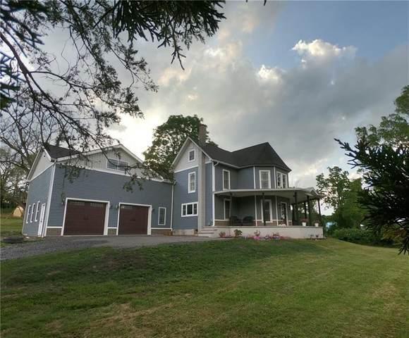 4856 County Road 37, Richmond, NY 14471 (MLS #R1346743) :: TLC Real Estate LLC