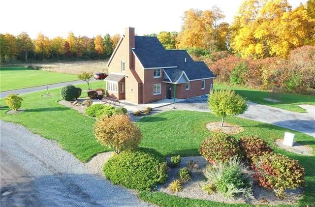 442 Armstrong Road, Geneva-Town, NY 14456 (MLS #R1346913) :: Serota Real Estate LLC