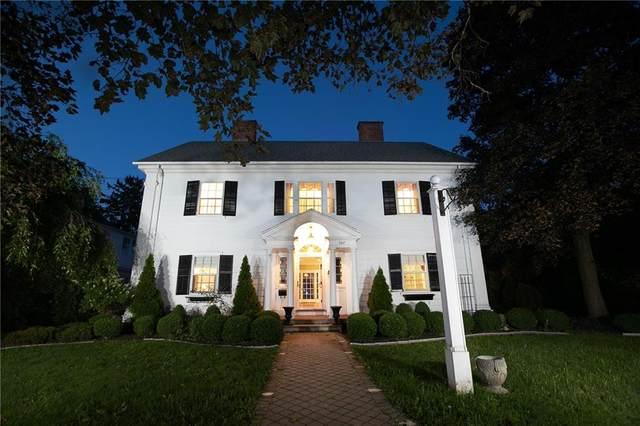 527 S Main Street, Geneva-City, NY 14456 (MLS #R1347401) :: Serota Real Estate LLC