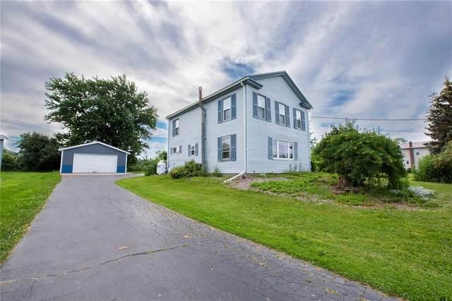 3466 State Route 34, Scipio, NY 13147 (MLS #R1348500) :: BridgeView Real Estate