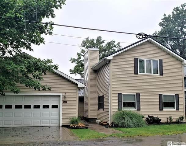 10021 Patterson Lane, Portland, NY 14063 (MLS #R1348685) :: BridgeView Real Estate