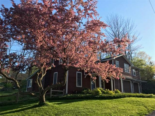 7081 Dryer Road, Victor, NY 14564 (MLS #R1349713) :: BridgeView Real Estate Services