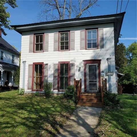 142 William Street, Geneva-City, NY 14456 (MLS #R1351351) :: Serota Real Estate LLC