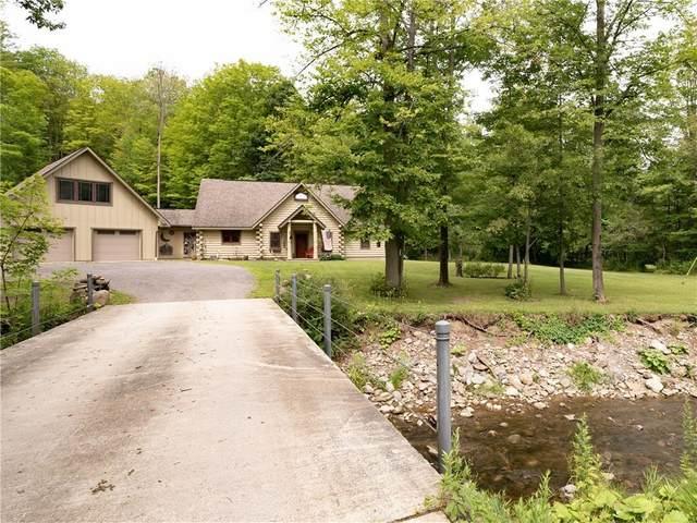 5066 County Road 33 Road, Bristol, NY 14424 (MLS #R1351708) :: Serota Real Estate LLC
