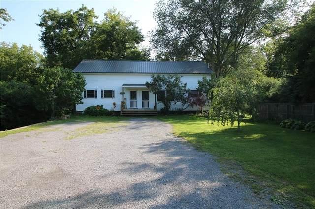 15900 Ridge Road W, Murray, NY 14411 (MLS #R1351860) :: Robert PiazzaPalotto Sold Team
