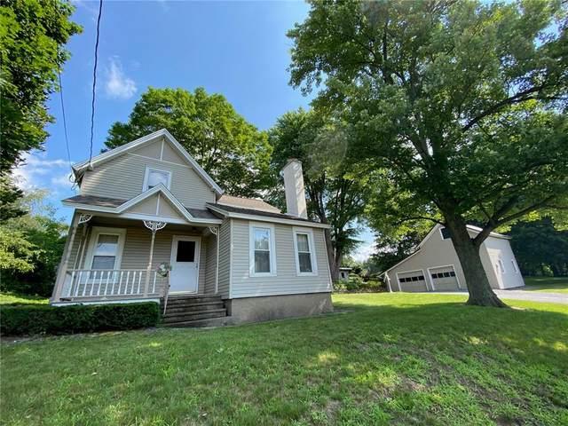 744 Preece Road, Phelps, NY 14456 (MLS #R1352022) :: BridgeView Real Estate