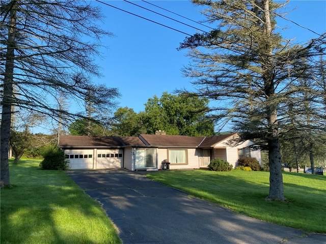 2867 Larchwood Drive, Wellsville, NY 14895 (MLS #R1352699) :: Serota Real Estate LLC