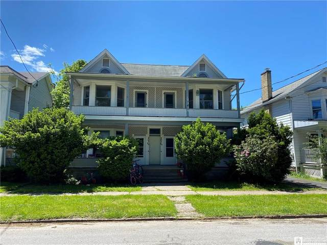 113 S 6Th, 521 Second Ave, 316 N 5th St, 203 N Clinton S, Olean-City, NY 14760 (MLS #R1352770) :: Thousand Islands Realty