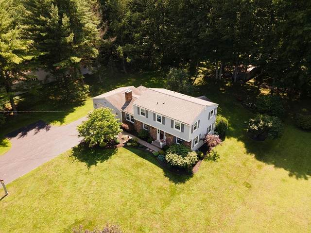 4789 Route 21, Marion, NY 14505 (MLS #R1354002) :: Robert PiazzaPalotto Sold Team