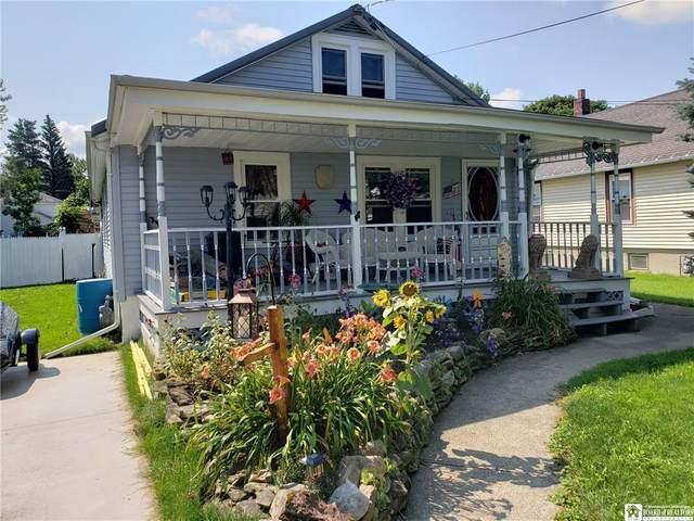 4 Clark Street, Pomfret, NY 14063 (MLS #R1354529) :: 716 Realty Group