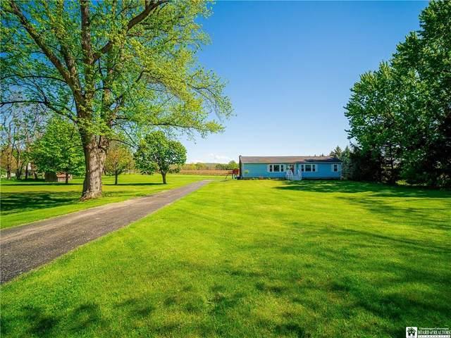 6405 Route 20, Portland, NY 14769 (MLS #R1354706) :: BridgeView Real Estate