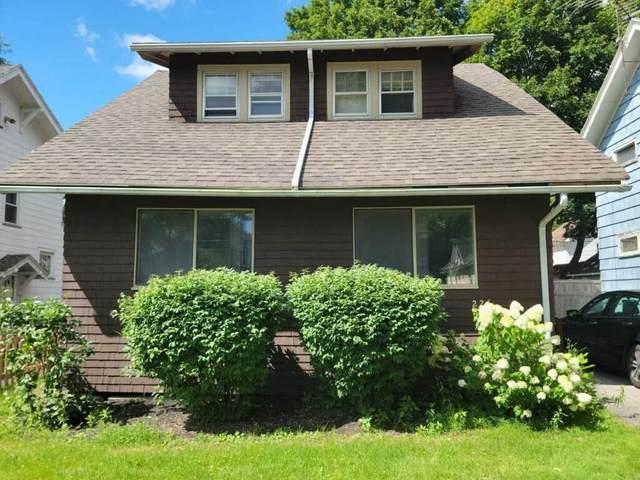 226 Penhurst Street, Rochester, NY 14619 (MLS #R1355927) :: MyTown Realty