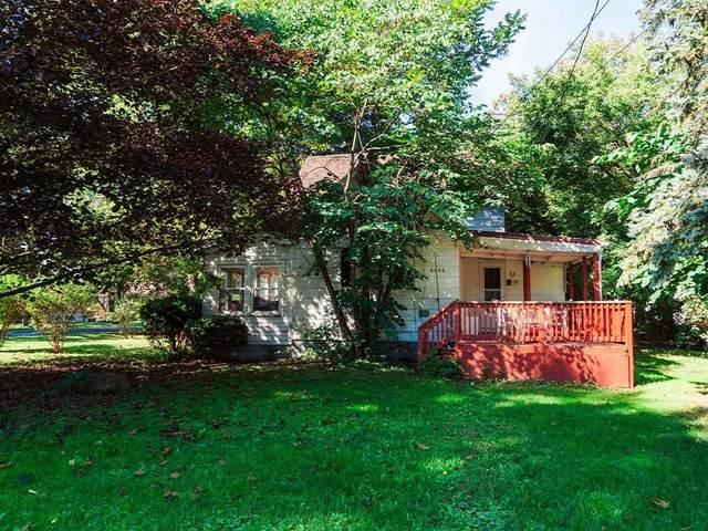 6846 Pauline Street, Byron, NY 14422 (MLS #R1356487) :: BridgeView Real Estate