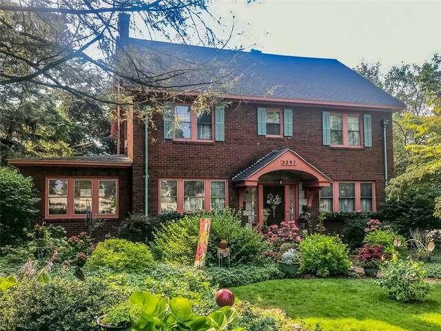 3297 Saint Paul Boulevard, Irondequoit, NY 14617 (MLS #R1358095) :: TLC Real Estate LLC