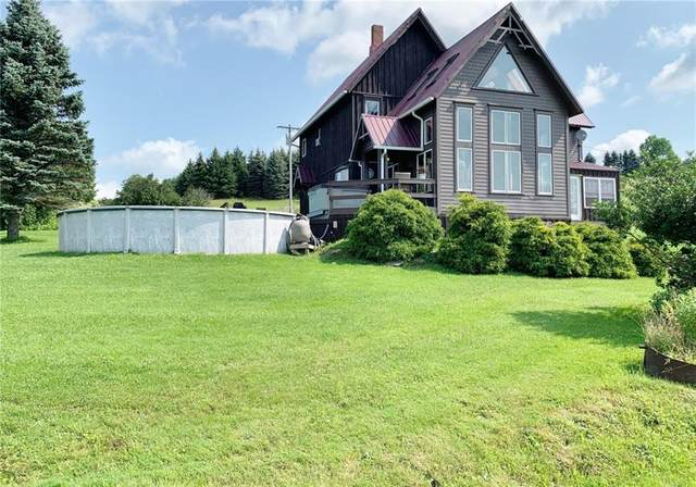 1700 Teeter Road, Independence, NY 14897 (MLS #R1358593) :: BridgeView Real Estate