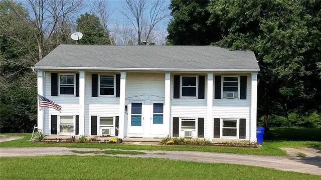 9044 W Ridge Road, Clarkson, NY 14420 (MLS #R1360537) :: Serota Real Estate LLC
