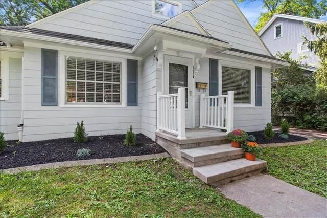 115 Monroe Parkway, Brighton, NY 14618 (MLS #R1361911) :: TLC Real Estate LLC
