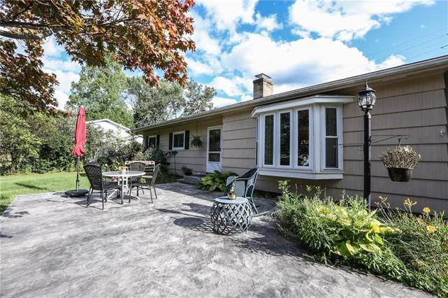 41 Courtenay Circle, Pittsford, NY 14534 (MLS #R1365316) :: Lore Real Estate Services