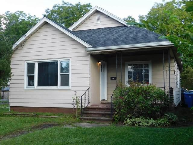 1900 Norton Street, Rochester, NY 14609 (MLS #R1365558) :: TLC Real Estate LLC