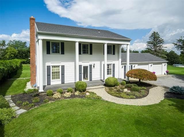 2827 Genesee Street, York, NY 14533 (MLS #R1365796) :: Serota Real Estate LLC