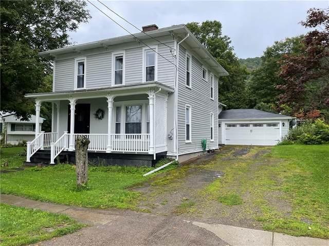 10 W Main Street, Cohocton, NY 14808 (MLS #R1366028) :: BridgeView Real Estate