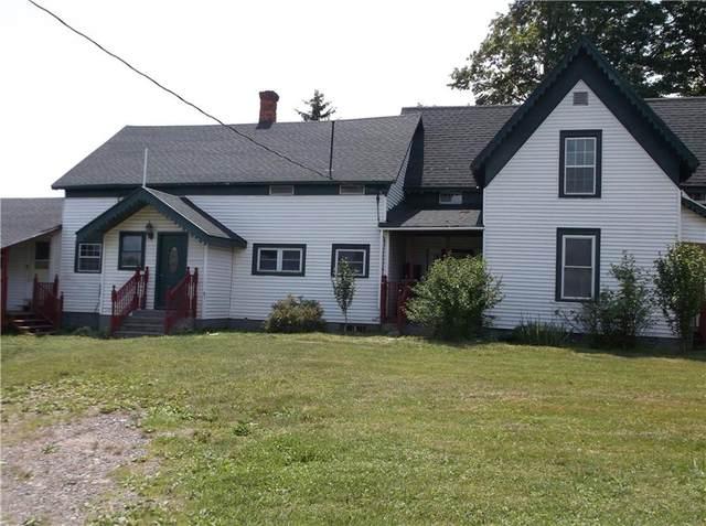 618 Jenkins Rd, Galen, NY 14433 (MLS #R1366286) :: BridgeView Real Estate