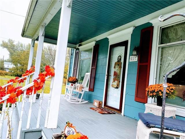 81 N Main Street, Prattsburgh, NY 14873 (MLS #R1366733) :: Serota Real Estate LLC