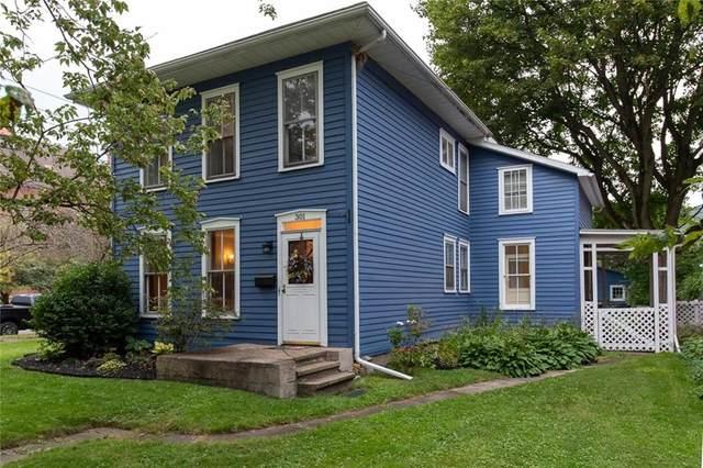 301 E 1st Street, Corning-City, NY 14830 (MLS #R1366878) :: Thousand Islands Realty