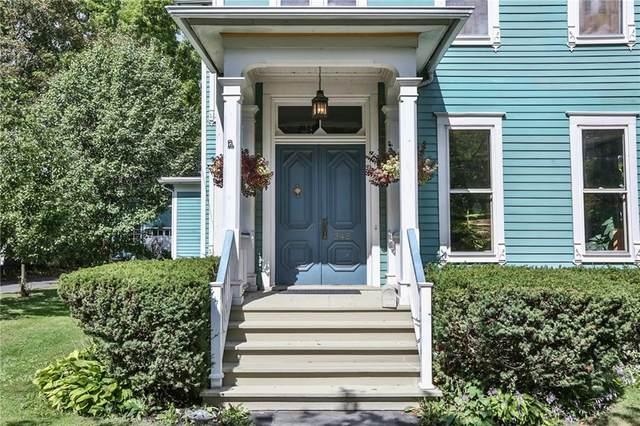 242 Bristol Street, Canandaigua-City, NY 14424 (MLS #R1367098) :: Thousand Islands Realty