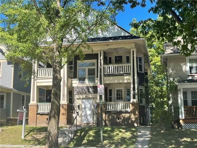 386 Ridgeway Avenue, Rochester, NY 14615 (MLS #R1367366) :: BridgeView Real Estate