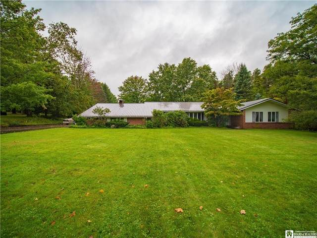 1993 Winch Road, Busti, NY 14750 (MLS #R1367451) :: TLC Real Estate LLC