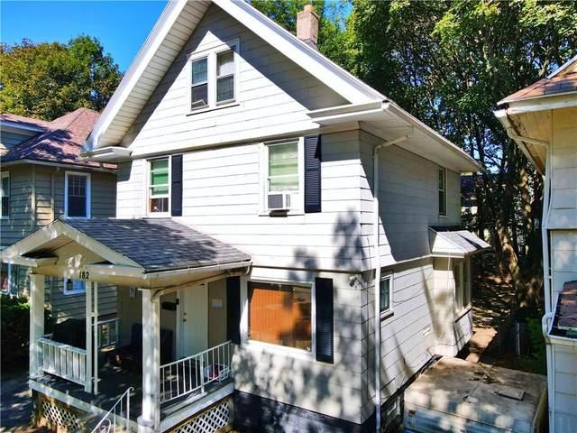 182 Mohawk Street, Rochester, NY 14621 (MLS #R1367493) :: BridgeView Real Estate
