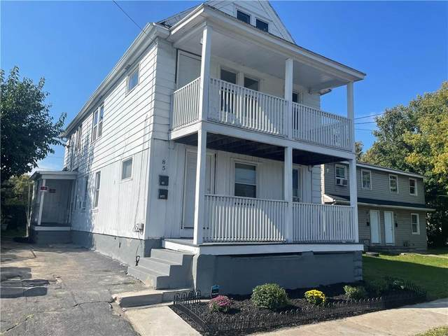 85 Thomas Street, Rochester, NY 14621 (MLS #R1367633) :: Lore Real Estate Services