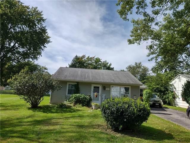 53 Mill St Street, Waterloo, NY 13165 (MLS #R1367911) :: TLC Real Estate LLC