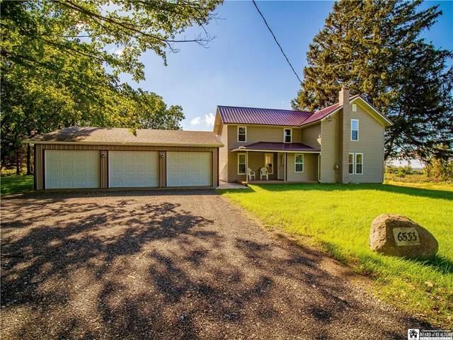6533 Klondike Road, Ripley, NY 14775 (MLS #R1368243) :: Serota Real Estate LLC