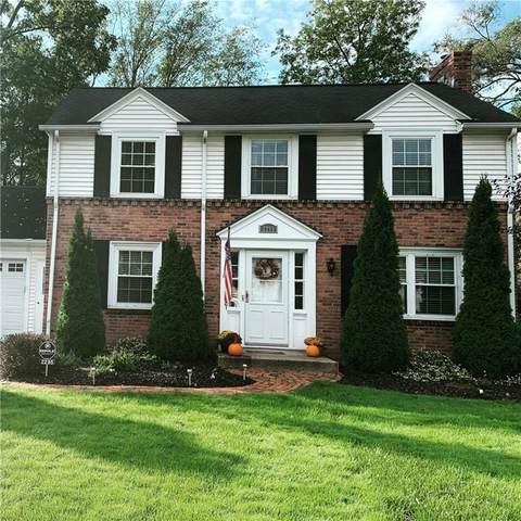 2295 Westfall Road, Brighton, NY 14618 (MLS #R1368512) :: Lore Real Estate Services