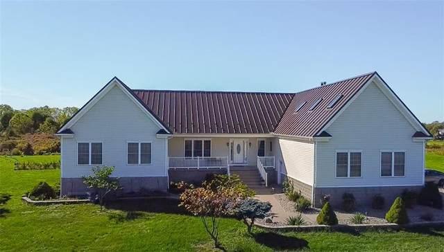 21 Huntington Heights, Mendon, NY 14472 (MLS #R1368779) :: Serota Real Estate LLC