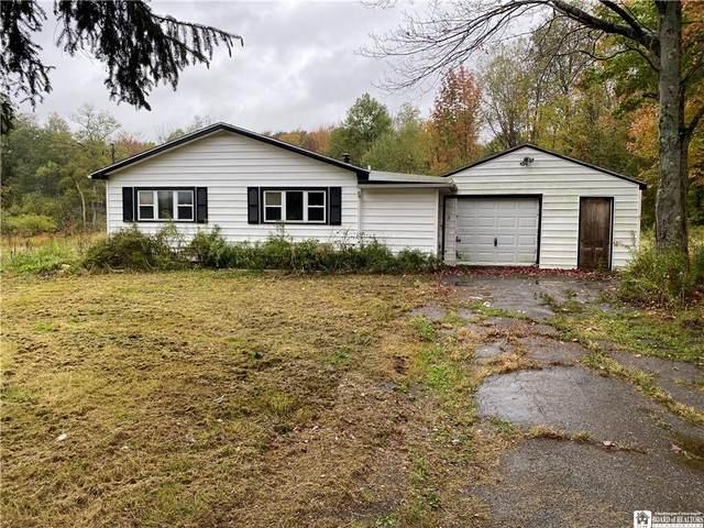 4665 Morris Road, Chautauqua, NY 14757 (MLS #R1369386) :: Serota Real Estate LLC